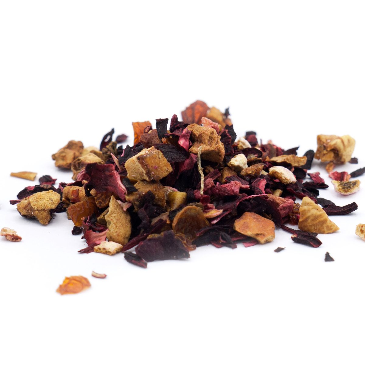 Berry Good fruit infusion losse thee