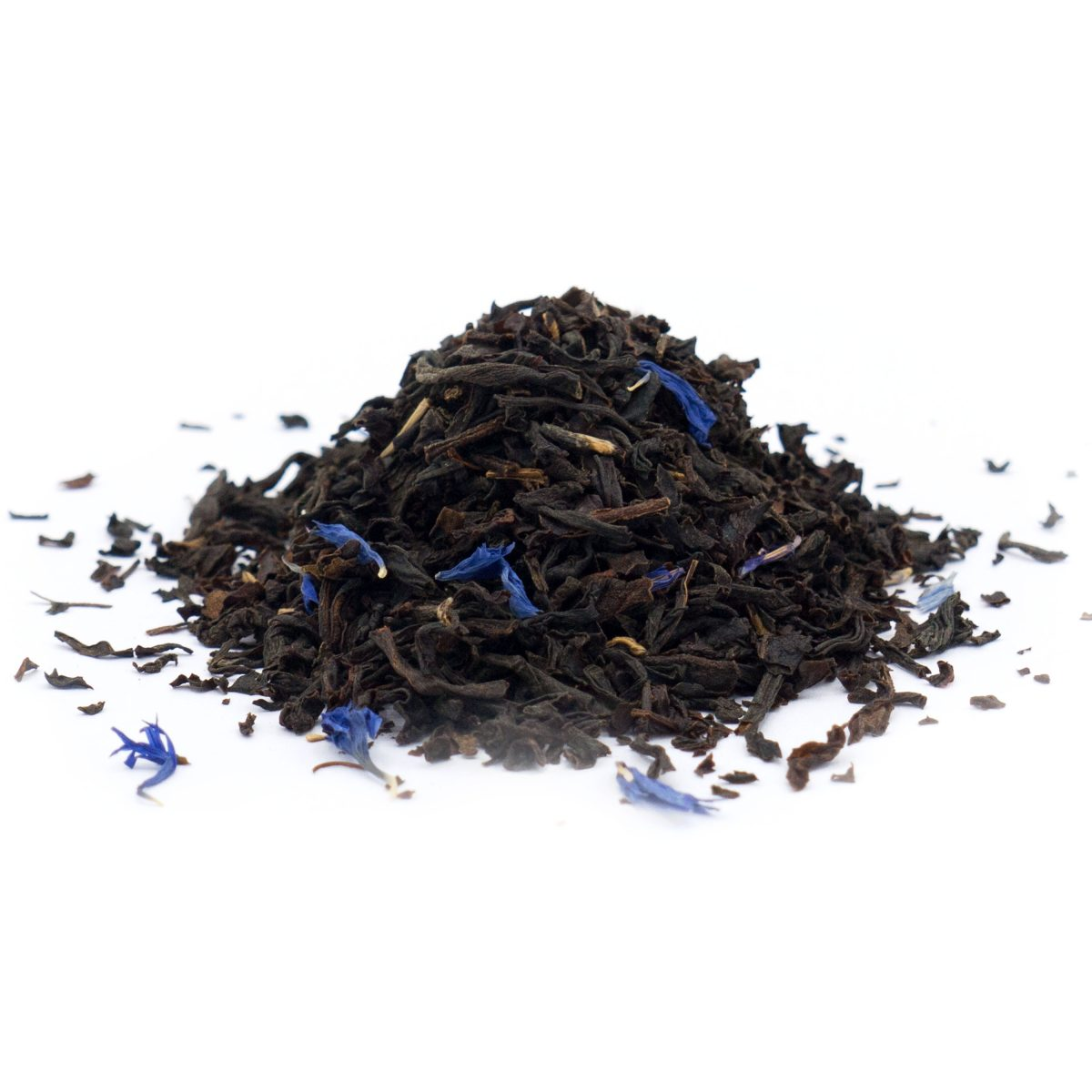Earl Grey zwarte losse thee