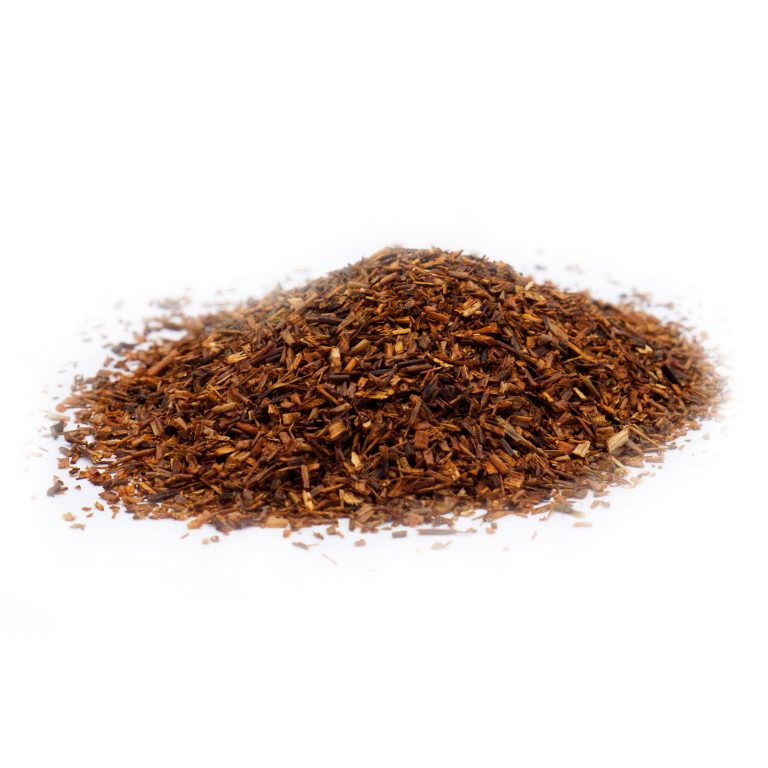 Rooibos losse infusion thee